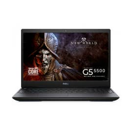 NOTEBOOK DELL CORE I7-10750H / G5 15 5500 /15.6 HD