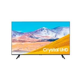 TV SAMSUNG 58'' CRYSTAL UHD 4K SMART TV