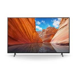 TV SONY LED 50 FHD SMART TV KD-50X80J LA8
