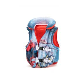 CHALECO SPIDERMAN INFLABLE 20'X18'