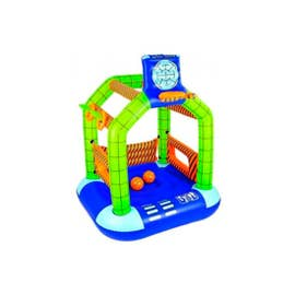 JUEGO GIMNASIO ASTRO INFLABLE