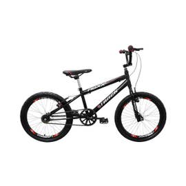 BICICLETA TRACK BIKE ARO 20 - Mod NOXX -COLOR NEGRO-JUVENIL CROSS BMX