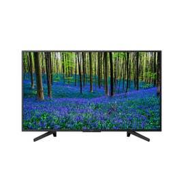 TV SONY LED 55 4K Smart KD-55X725F/C