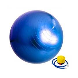 GYM BALL PILATES 75CM