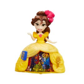 DPR SMALL DOLL SPIN-A-STORY AST COD: B8962